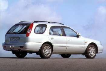 Kia Clarus Wagon