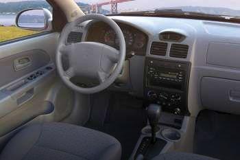 kia rio 1 3 rs manual 4 door specs cars data com rh cars data com kia rio 2004 repair manual kia rio 2014 manual