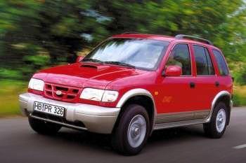 1999 kia sportage 5 door specs cars data com rh cars data com Old Motors Manuals Manual Motor Starter