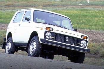 1978 Lada Niva