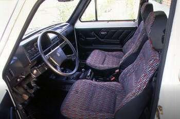 Lada Niva Manual 3 Door Specs Cars Data Com