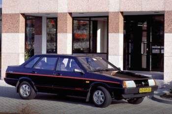 Lada Samara Diva