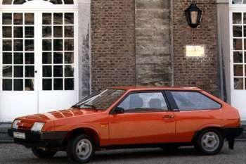 1986 Lada Samara