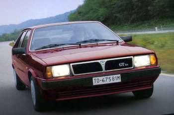 1980 Lancia Delta