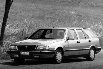 Lancia Thema Pininfarina
