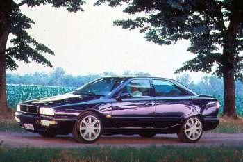 1995 Maserati Quattroporte