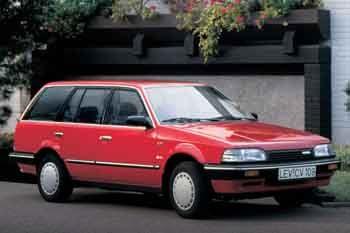 Mazda 323 Estate