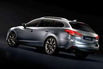 Mazda 6 SportBreak