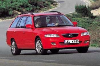 Mazda 626 Wagon
