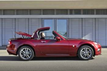 Mazda MX-5 Roadster Coupe