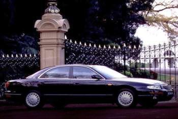 1993 Mazda Xedos 9