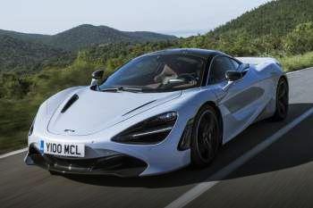 McLaren Mclaren 720S