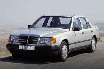 Mercedes-Benz 200-serie