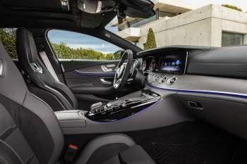 Mercedes-Benz AMG GT 4-Door Coupe