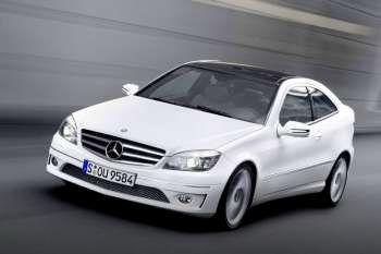 Mercedes CLC-class