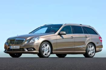 2009 Mercedes-Benz E-class Estate