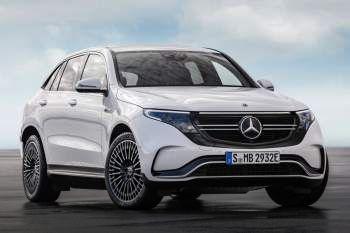 Mercedes ECQ