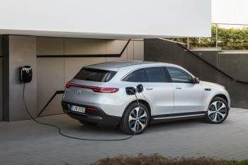 Mercedes-Benz ECQ