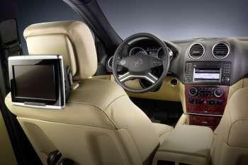 Mercedes Ml 350 Cdi Bluetec 4matic Sequential Automatic 5 Door Specs