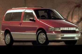 1993 Mercury Villager
