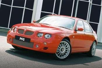 2001 MG ZT