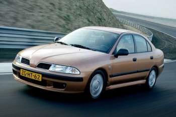 1999 mitsubishi carisma 5-door specs   cars-data