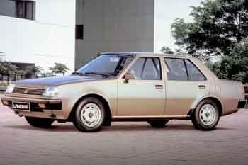 Mitsubishi Lancer F