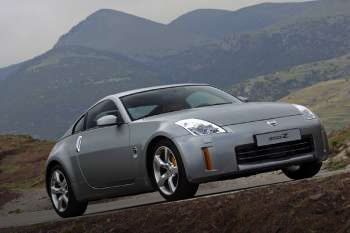 Nissan fastest cars | cars-data.com