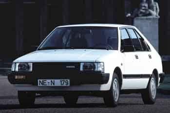 Nissan Cherry