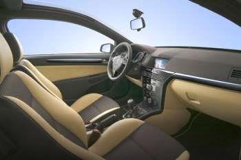 2005 Opel Astra GTC 1.4 Enjoy