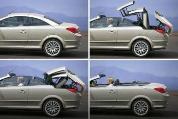 2007 opel astra twintop 2 door specs cars data com rh cars data com vauxhall astra twintop manual roof vauxhall astra twintop manual boot release