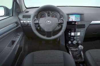 Opel Astra 1 7 Cdti 125hp Cosmo Manual 2008 2009 125