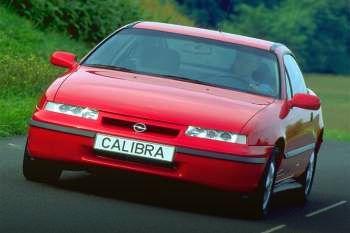 1990 Opel Calibra