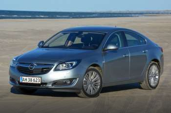 Opel Insignia 2.0 CDTI 170hp Cosmo