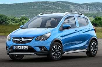 Opel cars pictures