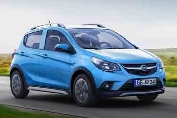 Opel Karl Rocks