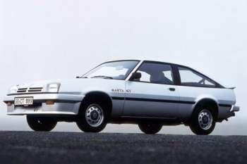 Opel Manta CC