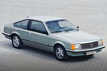 1978 Opel Monza