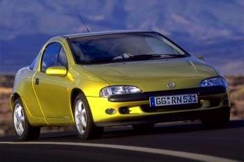 1995 Opel Tigra