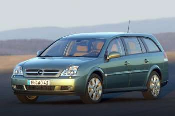 Opel Vectra Stationwagon