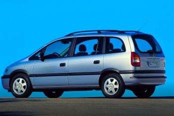 1999 opel zafira 5 door specs cars data com rh cars data com opel zafira 2002 2.0 dti manuel opel zafira 2002 user manual