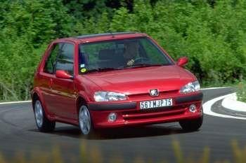 peugeot 106 xs 1 4 manual 3 door specs cars data com rh cars data com Peugeot 108 manual peugeot 106 max pdf