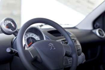 Peugeot 107