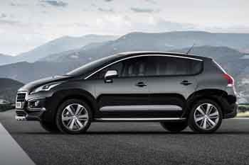 peugeot 3008 active 1 6 thp manual 2013 2015 156 hp 5 doors technical specifications. Black Bedroom Furniture Sets. Home Design Ideas