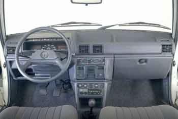 Peugeot 305 Break