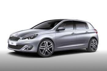 Peugeot 308 Style 1.2 PureTech 110