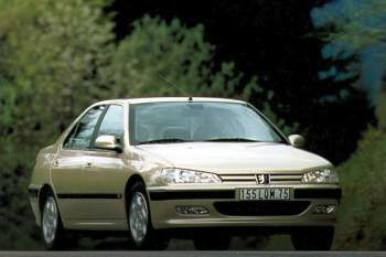 1995 peugeot 406 4 door specs cars data com rh cars data com Peugeot 406 Manual PDF Peugeot 407 Manual