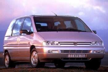 1994 Peugeot 806
