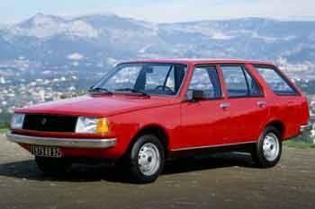 Renault 18 Combi