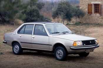 1978 Renault 18